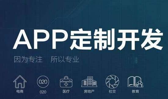 威海企业开发APP有什么好处?