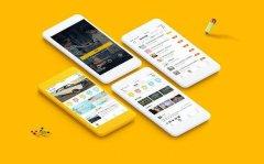 威海用户产品选择APP,小程序,微信公众